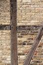 Free Old Brick Wall Stock Photo - 19981510