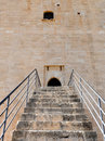 Free Castle Entrance , Kolossi Limassol Cyprus Stock Photography - 19985082