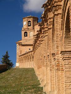 Free Basilica Del Romero Stock Photography - 19981542