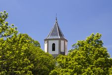 Free Bell Tower Royalty Free Stock Photography - 19981577