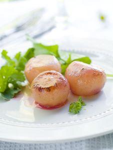 Free Potato Stock Photo - 19981830