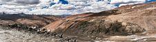 Free Himalaya Mountains Stock Photography - 19984352