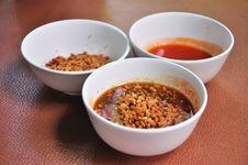 Free Vietnamese Style Food Stock Photos - 19984803