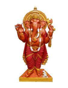 Free Elephant God Stock Image - 19985901