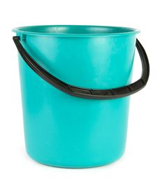 Free Bucket Royalty Free Stock Photo - 19986045