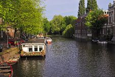 Free Amsterdam Stock Images - 19987804