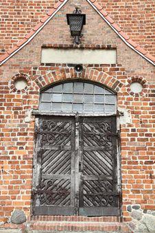 Free Old Door Stock Photos - 19988263