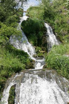 Free Waterfall Stock Photography - 19988322