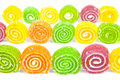 Free Colorful Jelly In Sugar Stock Images - 19991484