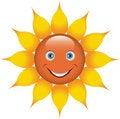 Free Sunflowers Stock Photos - 19993713