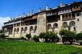 Free Monastery Xenofontos On Mount Atho Royalty Free Stock Photo - 19994195