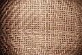 Free Weaving Rattan Basket Royalty Free Stock Images - 19994979