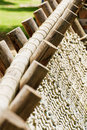 Free Rope And Wood Stock Photos - 19999343