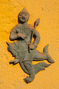 Free Monkey Of Ramayana Royalty Free Stock Photo - 19999735