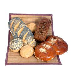 Free Bread Royalty Free Stock Photos - 19990418