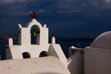 Free Santorini Stock Images - 19991024