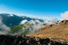 Free Mountains Stock Image - 19991701