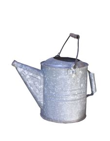 Free Watering Can Stock Photos - 19994023
