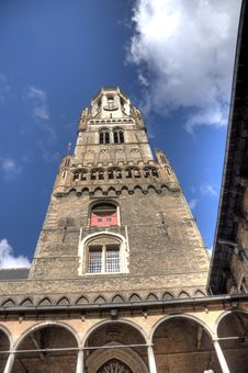 Free Travel In Brugge Stock Photo - 19994550