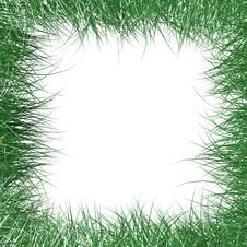 Free Grass Frame Stock Photos - 19994563