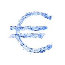 Free Euro Symbol Stock Photos - 19994723