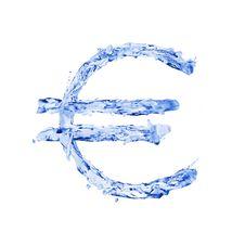 Free Euro Symbol Stock Photos - 19994723