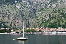 Free Kotor, Montenegro Royalty Free Stock Photo - 19995305