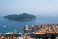Free Dubrovnik, Croatia Stock Images - 19995324