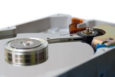 Free Hard Disk Drive Stock Images - 19996944