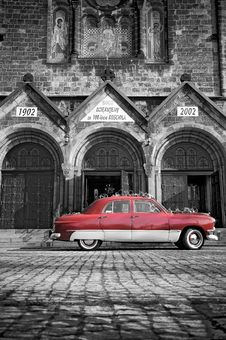 Free Antique Car Stock Photos - 19997603