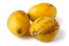 Free Loquat Fruit Stock Photography - 19997912