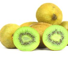 Free Sweet Kiwi Fruit Royalty Free Stock Image - 19998116