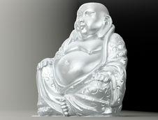 Free Buddha Royalty Free Stock Images - 19999519
