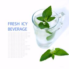 Free Cup Of Cold Drink Royalty Free Stock Image - 19999786