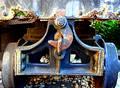 Free Closeup Of A Wagon Stock Image - 26031