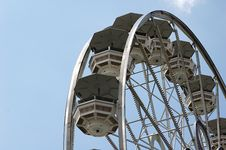 Free Ferris Wheel 2 Stock Photos - 20923