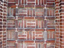Free Brick Pattern Stock Photo - 23290