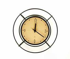 Free Time Royalty Free Stock Photo - 24395