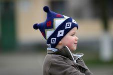 Free Waiting Boy Royalty Free Stock Images - 25559