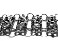Free Old Bracelet 2 Royalty Free Stock Photography - 27667
