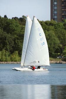 Free Sailboats Stock Photos - 201203