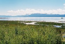 Free Lake Tahoe With Mountains In Background Stock Photos - 201463