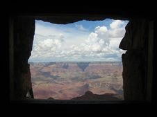 Free Canyon In A Box Royalty Free Stock Photo - 201465