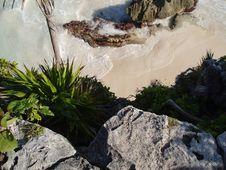 Free Tulum Beach Stock Image - 204661