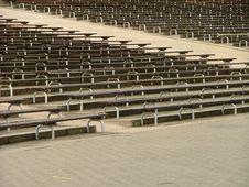 Free Seating Area Royalty Free Stock Photos - 207498