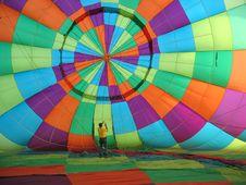 Free Hot Air Balloon Royalty Free Stock Photo - 207905