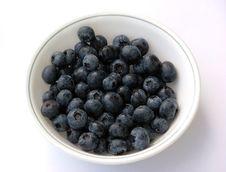 Free Blueberries Stock Photos - 209183