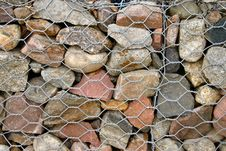 Free Breakwater Close-up Royalty Free Stock Photos - 209528