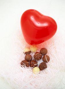 Free Chocolate Royalty Free Stock Photos - 209618