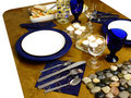 Free Let S Start A Dinner Royalty Free Stock Photography - 2002897